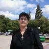 ЛЮДМИЛА, 66, г.Губкин