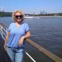 Лена, 43 года, Стрелец, Москва