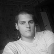 Андрей Волков 25 Старобільськ