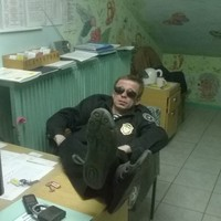 Александр Бромбалёв, 45 лет, Скорпион, Красногорск