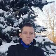 Maksim 21 год (Стрелец) Клайпеда