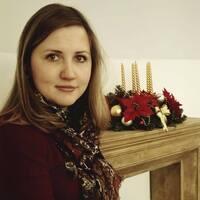 Анастасия, 33 года, Стрелец, Верхняя Пышма