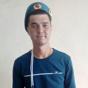 Вильдан Гафуров 26 Уфа