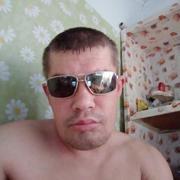 Иван Сосновский 38 Иркутск