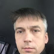 Дмитрий 40 Санкт-Петербург