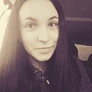 Анна 26 лет (Рак) Тарасовский