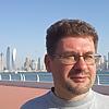 Misha, 49, Moscow