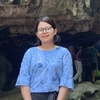 Rangsey Ith, 26, Phnom Penh
