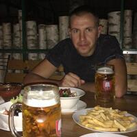 максим, 33 года, Овен, Москва