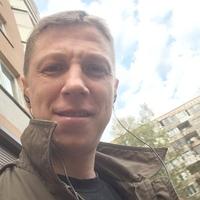 Дмитрий, 45 лет, Стрелец, Санкт-Петербург