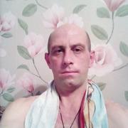 александр 33 года (Овен) Верхний Ландех