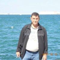 Анвер, 54 года, Дева, Астрахань