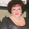 Ольга Бабикова, 65, г.Томск
