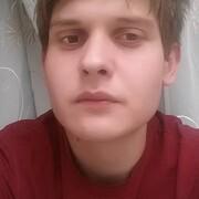 Александр 25 лет (Весы) Абакан