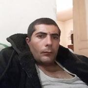 Усик Кочарян 30 Ереван
