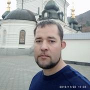 Виталий 35 Нижнегорский