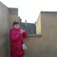 Наташа, 59 лет, Дева, Выборг