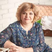 Вика, 42 года, Телец, Москва