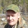 Владимир, 37, г.Муезерский