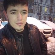 Комил Мейлиев 25 Москва