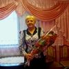 наташа, 61, г.Тячев
