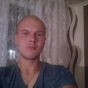 Андрей 34 года (Козерог) Свислочь