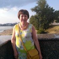 лариса, 60 лет, Телец, Москва