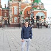 Владислав 24 Казань