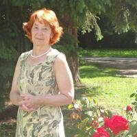 татьяна, 76 лет, Стрелец, Санкт-Петербург