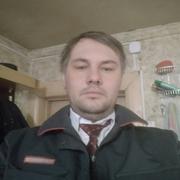 Дмитрий 34 года (Рак) Правдинский