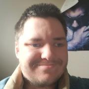 Michael Brown, 23, г.Торонто
