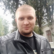 Михайло 31 Ивано-Франковск