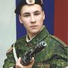 данил, 20, г.Богданович