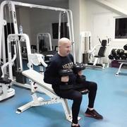 Сергей 50 Пермь