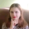Злата Новикова, 18, г.Киев