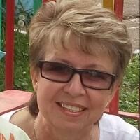 Мадина, 58 лет, Водолей, Уфа