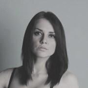 Алина Ткачук, 23
