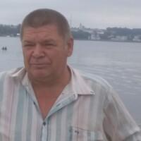 Михаил, 54 года, Весы, Санкт-Петербург