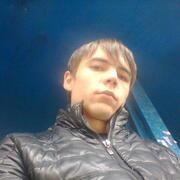 владислав 27 лет (Водолей) на сайте знакомств Бородулихи
