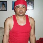 JOSEAN27, 54, г.Хартфорд