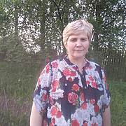 Светлана 46 Верещагино