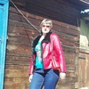 Elena Zaharova, 34, Kuytun