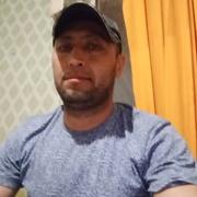 Aktam Allayiv 33 Москва