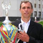 Виктор 40 лет (Козерог) хочет познакомиться в Киверцах