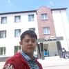 саша белов, 29, г.Уссурийск