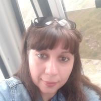 Нонна, 41 год, Стрелец, Москва