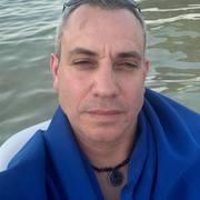 Antonio, 54, г.Лос-Анджелес