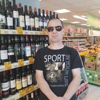 дима, 47 лет, Телец, Челябинск