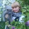 Нина, 47, г.Лабытнанги