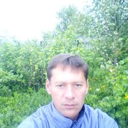 Роман 44 года (Водолей) на сайте знакомств Коренева